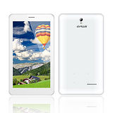 GPLUS  P7019 1.3G雙核心7.0吋雙卡智慧平板※送側掀皮套+手環耳機+觸控筆※