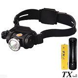【特林TX】美國 CREE R5 LED輕便頭燈(T-HDR5-Z)