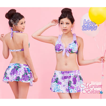 ≡MARIUM≡ 三件式裙裝 MAR-2304W