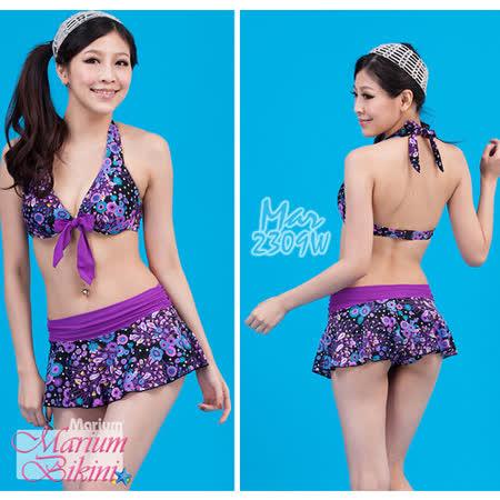 ≡MARIUM≡ 三件式裙裝 MAR-2309W