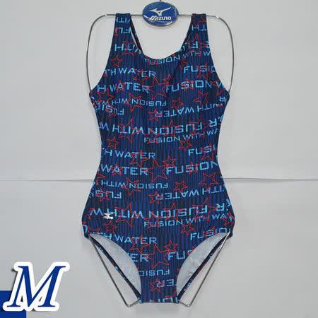 【MIZUNO】大女泳衣 85AI-83114 / M號