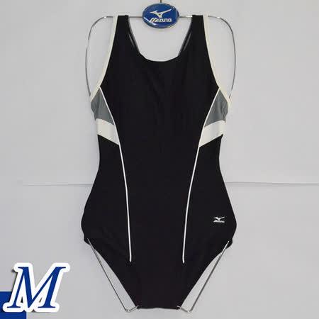 【MIZUNO】大女泳衣 85AI-80609 / M號