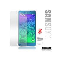 三星 Samsung Galaxy A7 / SM-A700 防眩光霧面耐磨保護貼