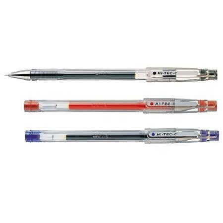 【PILOT 百樂】LH-20C3 超細鋼珠筆 (0.3mm)
