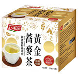 《紅布朗》黃金蕎麥茶(7g/包*12包)
