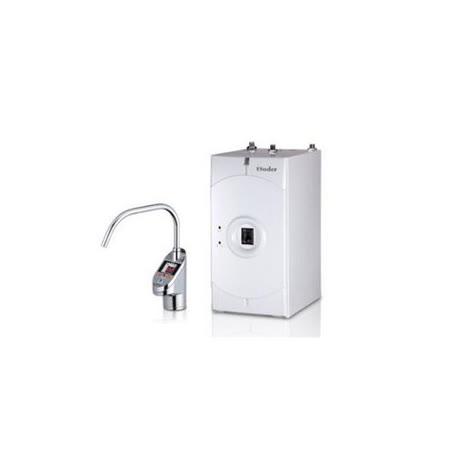 【Buder 普德】廚下型 加熱生飲系統 BD-3004NF 免費到府基本安裝