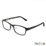 【Youfone】濾藍光眼鏡