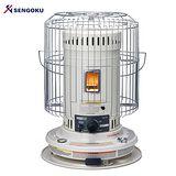 日本千石 SENGOKU 煤油暖爐/煤油爐CV-23KV 大功率歐美款