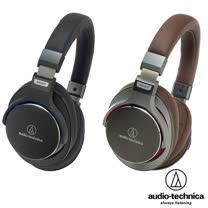 鐵三角 ATH-MSR7 便攜型耳罩式耳機