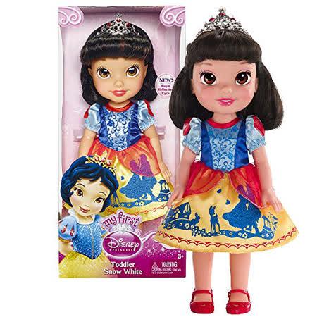 《FROZEN》迪士尼公主娃娃 - 白雪公主