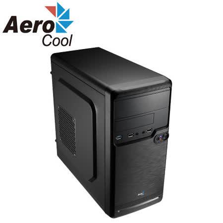 Aero cool QS-182 電腦機殼