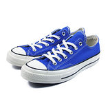 (U系列)CONVERSE Chuck Taylor All Star '70 帆布鞋 藍-146976C