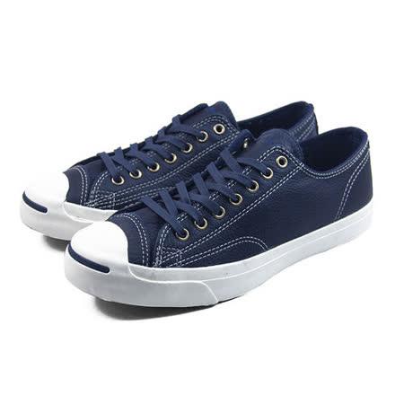 (M系列)CONVERSE Jack Purcell Jack 休閒鞋 深藍-147852C