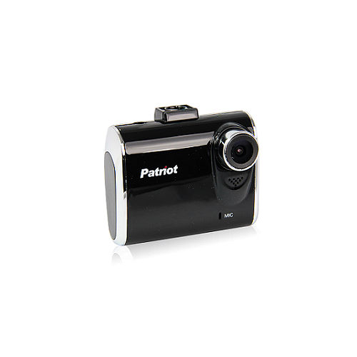 愛國者 Patriot CT7 160度 超廣角 1080P 高畫質行車記錄器 (gps行車紀錄器推薦送16G Class10記憶卡)