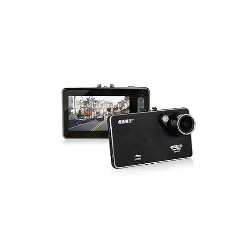 攝錄王 Z1+ 超薄高清行車garmin 行車記錄器記錄器 (送16G Class10記憶卡)