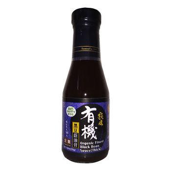 味榮極釀(級)有機黑豆蔭油膏