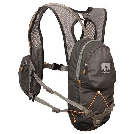【美國 NATHAN】專業 HPL#020 2L水袋背包/含原廠水袋(僅300g)自行車補給背包/ NA5025NG