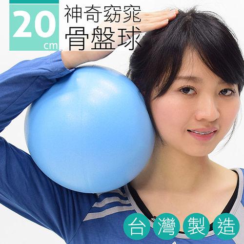 20CM神奇骨盤球 P260~06320 20公分瑜珈球美腿機韻律球抗力球彈力球.健身球彼