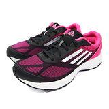(女)ADIDAS LITE PACER 2 W 慢跑鞋 黑/桃紅-M18057