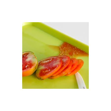 【inBOUND】 創意傾斜雙面切菜板-大