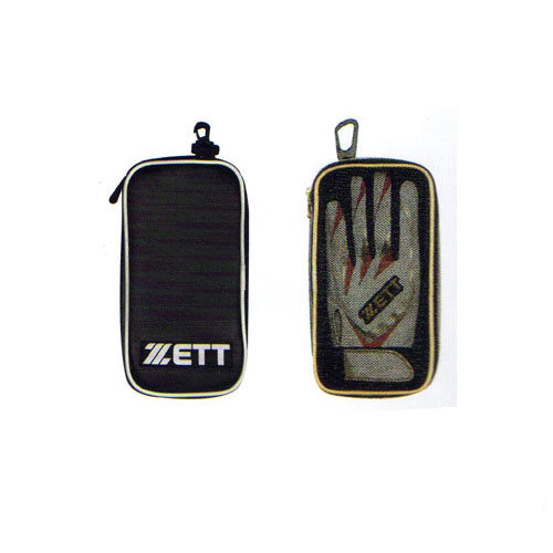 ZETT 打愛 買 文 心 店擊手套專用袋 BGCT-3000