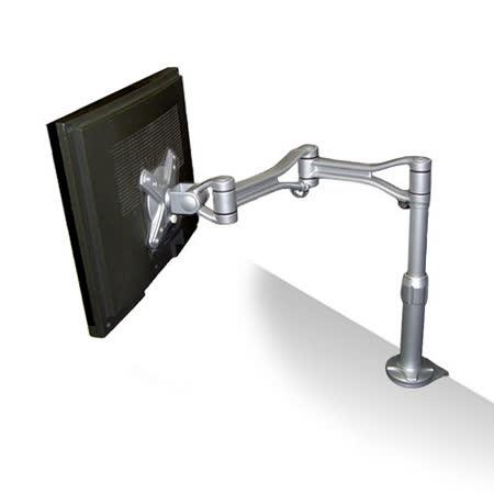 SPEEDCOM 桌上型氣壓式旋臂式液晶螢幕固定支架