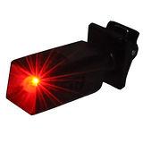 WalkBox自行車迷你LED夾式閃爍紅光警示燈