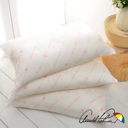 【Arnold Palmer雨傘牌】保暖發熱枕1入