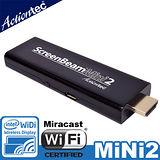 Actiontec ScreenBeam Mini 2 WiDi/Miracast無線顯示接收器