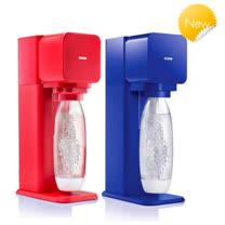 Sodastream PLAY 氣泡水機 藍/紅