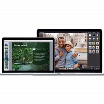 Apple MacBook Pro i7 15.4吋四核256G筆電 (MGXA2TA/A)
