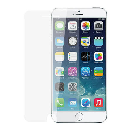 iPhone 6/6S (4.7吋) HC高清超透螢幕保護貼