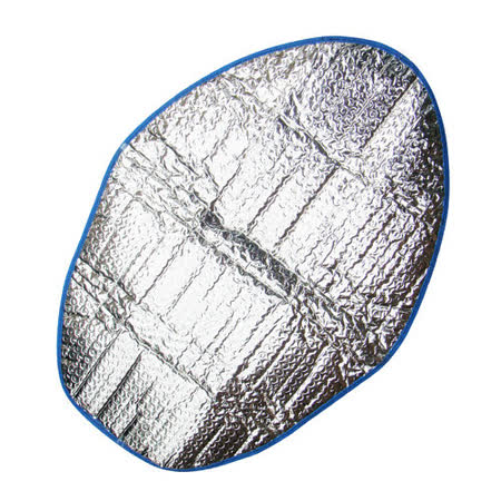 亞克機車鋁箔遮陽墊