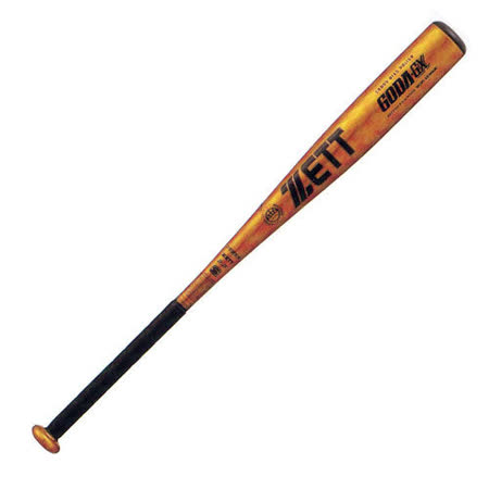 ZETT 日本進口少年硬式鋁棒 BAT-2190