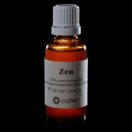 【美國 Puzhen】 Zen 禪風 30ML複方精油