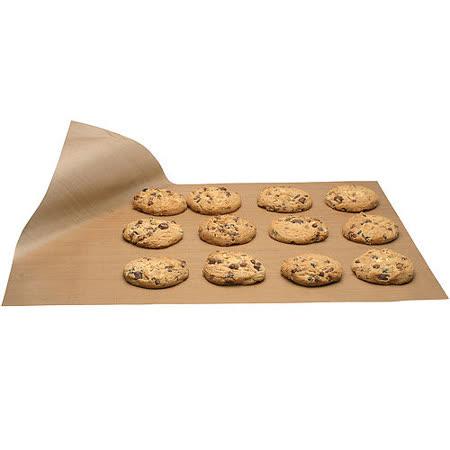 《KitchenCraft》不沾黏重複用烘焙紙(40x33)