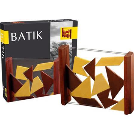 法國 Gigamic BATIK 七巧競賽