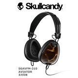 Skullcandy 台灣總代理授權 AVIATOR 系列耳機 S6AVFM-310 - 龜殼紋款