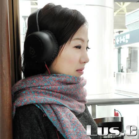 【Lus.G】浪漫風情流蘇時尚圍巾