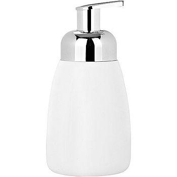 《ZONE》極簡泡沫給皂器(白)