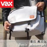 VAX 唯雅仕 Basic Messenger 雅仕 郵差包【新色上市】