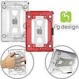 i3g mini5系列 單手持省力帶/支撐架 iPad mini 背蓋