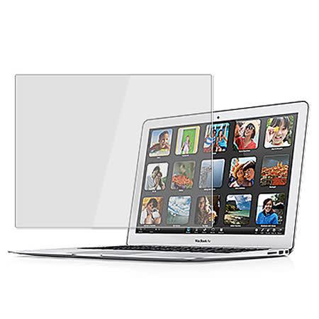MacBook Air 13吋 霧面高透光學多層膜高硬度5H螢幕保護貼