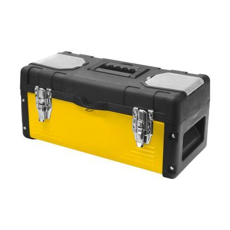 【TRENY】塑铁工具箱-中-17