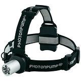 德國 PHOTONPUMP E41 強光頭燈