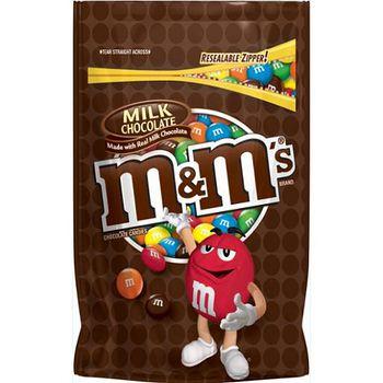 M&M's牛奶巧克力226.8g