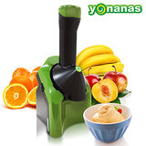 正宗美國 Dole原廠 Yonanas 神奇健康 水果 冰淇淋機 【綠巨人】