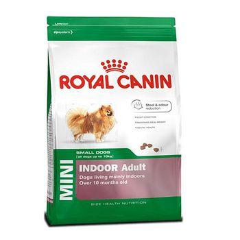 ROYAL CANIN法國皇家 小型室內成犬PRIA21 4公斤 x 1包