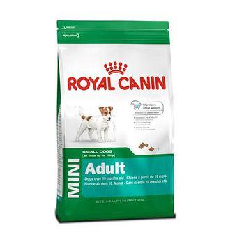 ROYAL CANIN法國皇家 PR27 小型成犬 8公斤 x 1包