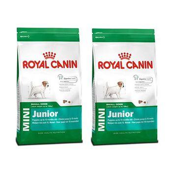 ROYAL CANIN法國皇家 APR33 小型幼犬 2公斤 x 2包